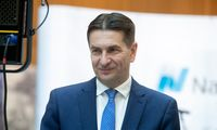 D. Maikštėnas: kitąmet pajamos užsienio rinkose smarkiai didės
