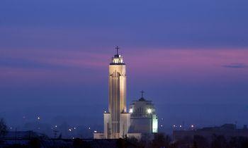 Kauno modernizmo architektūra: dar vienas žingsnis UNESCO sąrašo link