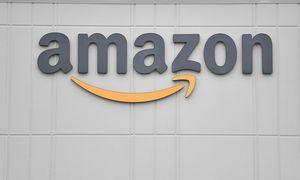 """Akcijos neišsilaikė ties rekordais, brangsta į farmaciją žengianti """"Amazon"""""""