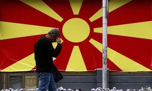 Bulgarija blokavo ES diskusijas dėl Šiaurės Makedonijosperspektyvos