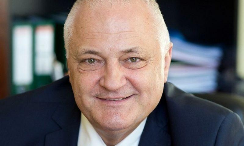 Jonas Gricius. VDI Vyriausiasis darbo inspektorius: Socialinis dialogas – gerovės valstybės pagrindas. Tik ieškant kompromisų, pasitelkiant visus visuomenės narius įmanoma pasiekti tai, ką vadiname gerovės valstybe.