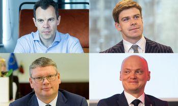 Verslas vertina galimą ministrų kabinetą:kliūčių daug, bet lūkesčiai dideli
