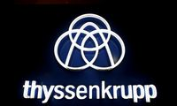 """""""ThyssenKrupp"""" rengiasi atleisti dar 5.000 darbuotojų"""