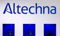 """Optical Technologies"" leista įsigyti likusias ""Altechna"" akcijas"
