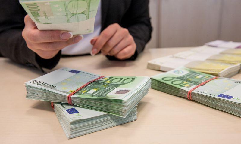 Vienas iš pateiktųjų pasiūlymų - efektyvi ir prognozuojama mokesčių sistema. Juditos Grigelytės (VŽ) nuotr.