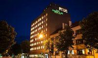 Parduotas viešbutis Kaune,pirkėjas taikosi į dar kelis