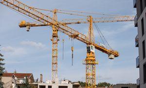 Statybos sektoriaus lyderiai – pandemijos nenublokšti