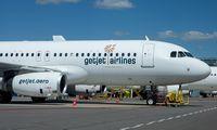 """""""Novaturas"""" padavė į teismą """"GetJet Airlines"""", tikisi išvengti netesybų"""