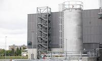 Kauno kogeneracinė jėgainė pradėjo komercinę veiklą