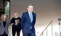 Vilniaus meras siūlo liberalizuoti statybas iš medienos