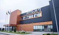 """G. Žiemelio baldų gamintojai """"Fitsout"""" leistarestruktūrizuotis"""