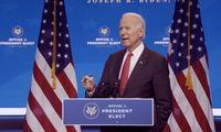 Džordžijoje perskaičiavus balsus patvirtinta J. Bideno pergalė