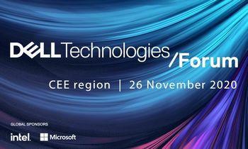 """""""Dell Technologies Forum"""": verslo skaitmenizacija dar aktualesnė nei bet kada anksčiau"""