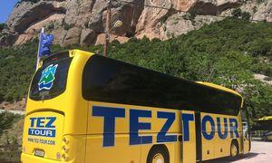 """""""Tez Tour"""" nutraukia sutartis su dalimi kelionių agentūrų"""