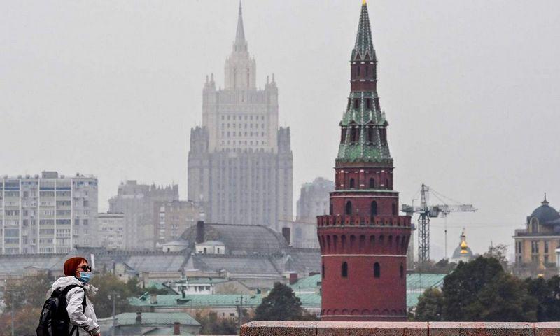 """Yuri Kadobnov (AFP/""""Scanpix"""") nuotr."""