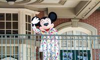 """Per mažiau nei metus """"Disney+"""" pritraukė 73 mln. prenumeratorių"""