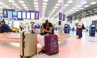 Išrinkti geriausi Europos oro uostai