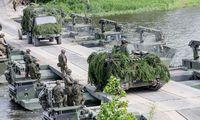 Kariuomenės vadas: kariniam poligonui bus ieškoma naujos vietos