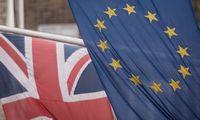 JK ir ES derybos tęsiasi nuotoliniu būdu: daugėja optimizmo