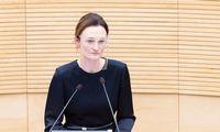 Dėl koronaviruso Seimo vadovybė atšaukia du posėdžius, įveda papildomų ribojimų