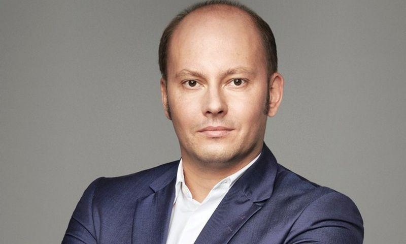 """Feliksas Miliutis, advokatų kontoros """"Glimstedt"""" advokatas, ekspertas."""