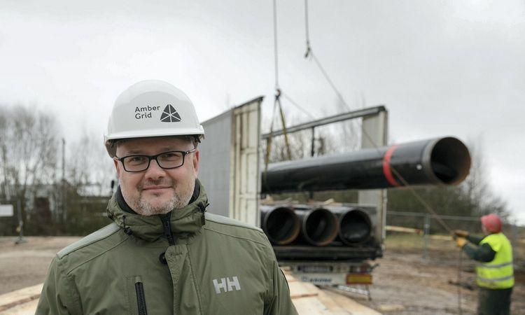 Lietuvos-Lenkijos dujotiekio GIPL naudos: mažesni SGD terminalo išlaikymo kaštai ir galimybės laikytis Žaliojo kurso