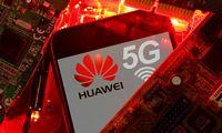 """JK bendrovės gali sulaukti milžiniškų baudų už """"Huawei"""" įrangos naudojimą"""