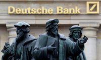 """""""Deutsche Bank"""" svarsto visam laikui įteisinti dvi nuotolinio darbo dienas per savaitę"""