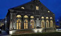 Už milijoną eurų sutvarkyta Alytaus sinagoga