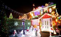 PSO: saugiausias pasirinkimas šiemet švenčiant Kalėdas būtų susibūrimų vengimas