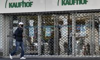 Vokietijoje didėja nuogąstavimai dėl grįžtančio nuosmukio