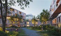 Vietoje R. Baranausko namo Vilniuje – 100 butų