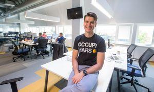 """""""TransferGo"""" pritraukė 4 mln. Eur investiciją iš """"Silicon Valey Bank"""""""
