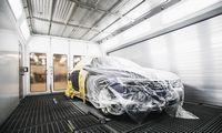 Ar automobilis po autoįvykio gali būti toks pats saugus, kaip naujas? ADM prekės ženklas jau Lietuvoje