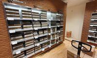 Nyderlandai rengiasi įvesti draudimą maisto parduotuvėms prekiauti cigaretėmis