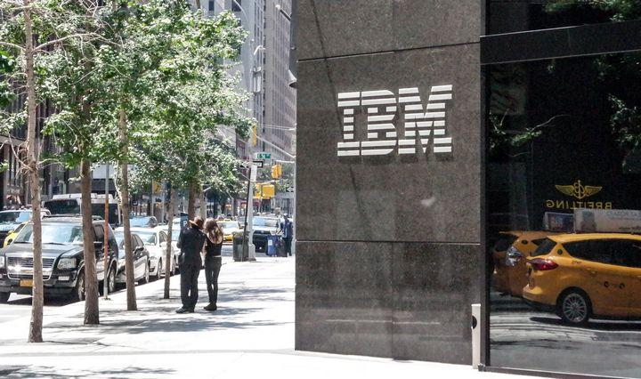 IBM planuoja atleisti apie 10.000 žmonių Europoje