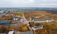 Kauno Aleksoto inovacijų pramonės parkas pripažintas valstybei svarbiu projektu