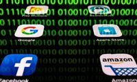 Prancūzija iš JAV technologijų milžinių pareikalavo susimokėti skaitmeninį mokestį