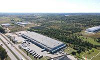 """""""BCP Logistic Property III"""" pardavė logistikos centrą Lentvaryje jo nuomininkui"""