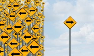 Tyrimas: 90% įmonių dėl pandemijos transformavo verslą