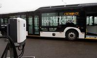 Elektrobusai: brangu ir komplikuota, bet patrauklu ir perspektyvu