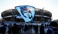Neapolio Šv. Pauliaus stadionas pervadinamas Diego Maradonos vardu