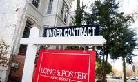 JAV naujo būsto pardavimai spalį smuktelėjo, tačiau išliko stiprūs