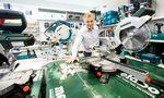 """Privataus kapitalo fondų valdytoja """"BaltCap""""investuoja į įrankių prekybos verslą"""