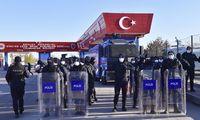 Turkijoje 27 asmenys nuteisti kalėti iki gyvos galvos dėl nesėkmingo 2016-ųjų perversmo