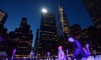 JAV pareigūnai: be paskatų JAV ekonomikos nuosmukis gali didėti