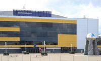 """""""Siemens"""" arena keičia pavadinimą"""
