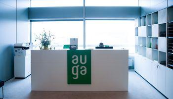 """""""Auga"""" refinansuoja paskolas – su bankais sutarė dėl 38,1 mln. Eur"""
