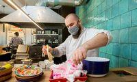 Restoranų apyvarta šiemetsusitraukė 21%