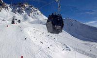 Vokietija siekia ES susitarimo, kad slidinėjimo kurortai liktųuždaryti